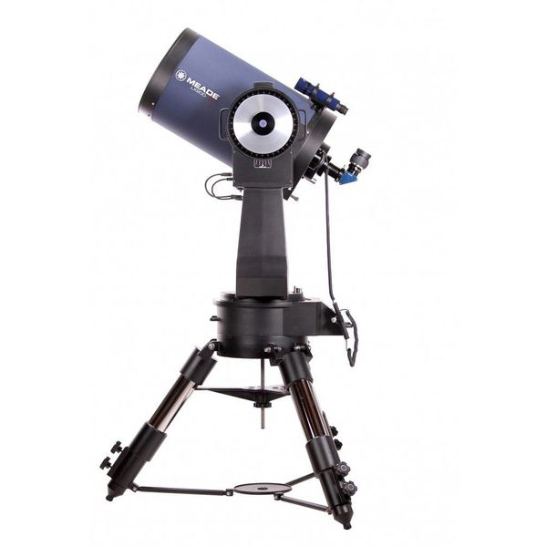 MEADE INS'T MEADE 16 in. f/10 LX200-ACF w/UHTC