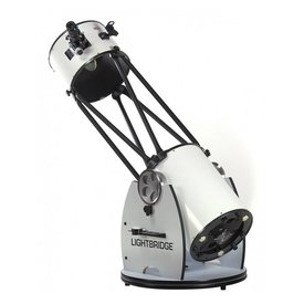 MEADE INS'T MEADE 12 in F/5 Lightbridge Truss-Tube Dobsonian