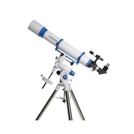 MEADE INS'T MEADE 5 in  LX70 Refractor on German EQ