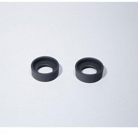 Swift Model #801R Right & Left Eyecup Set