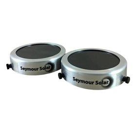 SEYMOUR SOLAR Seymour Solar 50 mm Binocular Solar Filters - FILM type