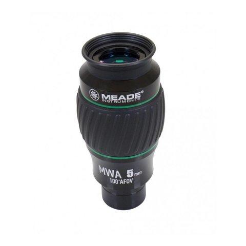 "MEADE MWA Eyepiece 5mm (1.25"") Waterproof Eyepiece"