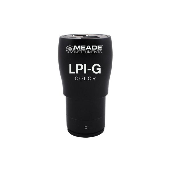 MEADE INS'T Meade LPI-GC Planetary Imager and Guider, Color