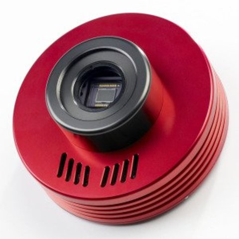Atik 314L+ Mono CCD Camera