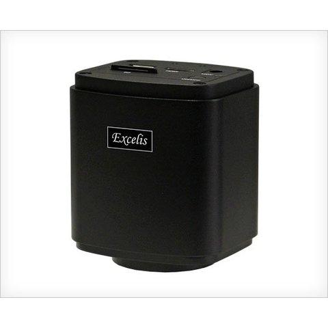 Accu-scope Excelis HD Microscope Camera 600HD