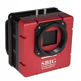 SBIG / DIFFRACTION LTD SBIG STXL-11002 - class 1 CCD Camera