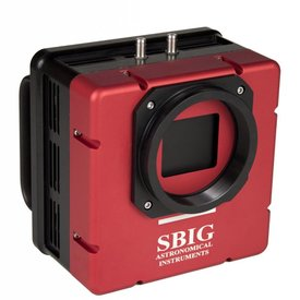 SBIG / DIFFRACTION LTD SBIG STXL-16200M - class 2 CCD Monochrome CCD Camera