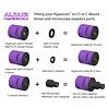 Altair Hypercam 183M Mono CMOS Camera