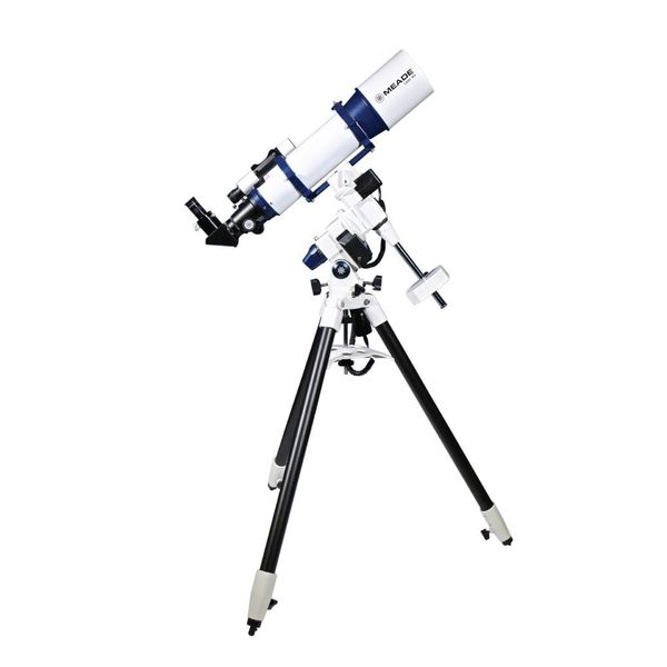 """MEADE INS'T MEADE LX85 5"""" Achromatic Refractor"""