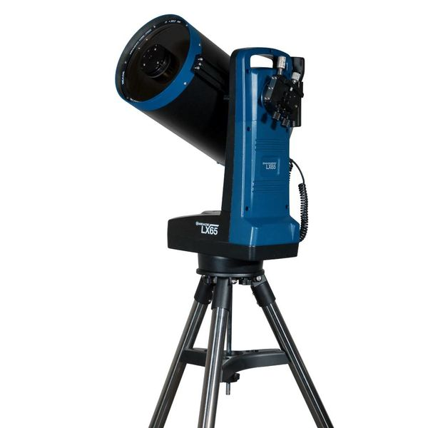 """MEADE INS'T MEADE LX65 8"""" ACF Reflector"""