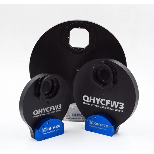 QHY QHY FW3  7 Position Filter Wheel