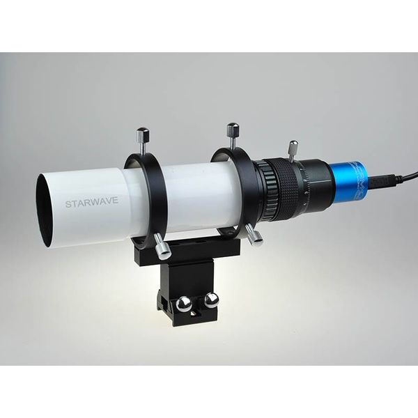 Altair Altair Starwave 50mm Guide Scope & GPCAM Mono Guide Camera COMBO