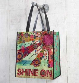 Natural Life NATURAL LIFE GIFT BAGS L BEACH SHINE ON