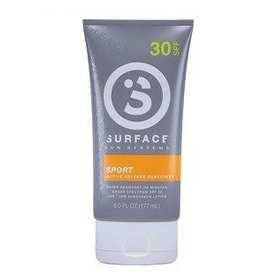 Surface Surface Sport Lotion 6oz  - SPF30
