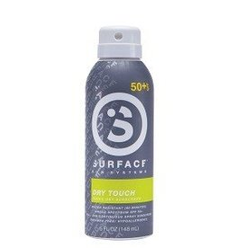 Surface Surface Dry Touch Spray - SPF50+