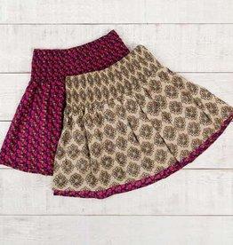 Natural Life Ruby Skirt