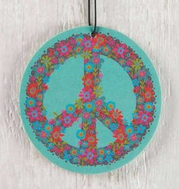 Natural Life Peace Sign