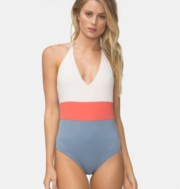 Color Block Chase 1PC