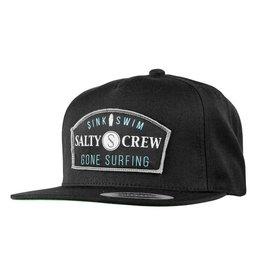 Salty Crew Gone Surfing Hat