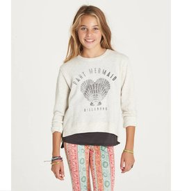 Billabong Just Peachy Fleece