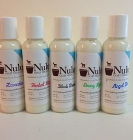 NuLuv Naturals Nuluv Natural Goatmilk Travel Lotion