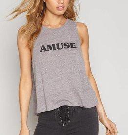 Amuse Society Beach Muse Tank