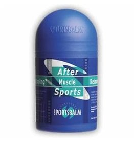 Sports balm After Sport Relaxant Musculaire