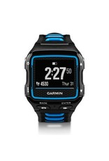 Garmin Forerunner 920XT Bundle, HRM-Run, Bleu/Noir