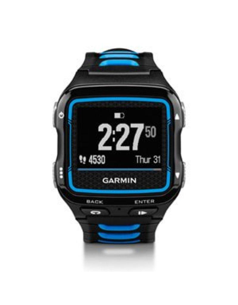 Garmin Garmin, Forerunner 920XT Bundle, HRM-Run, Bleu/Noir