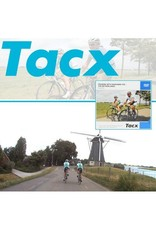 Tacx DVD Tacx Real Life Video, Entrainement avec Marianne Vos