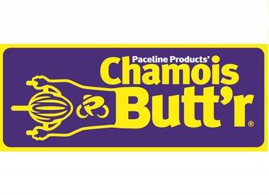 ChamoisButt r
