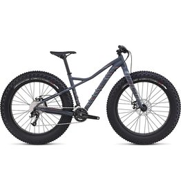 Specialized 16 Hellga Gris/Corail Large