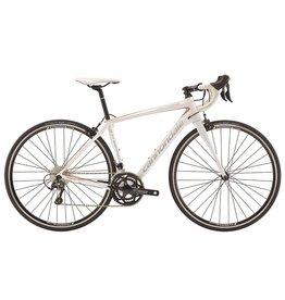 Cannondale 16 Synapse Carbon Women's Tiagra 6 Blanc