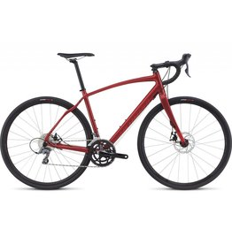 Specialized Diverge A1 Rouge 58cm