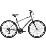 Specialized Crossroads Elite Noir/Rouge X-Large