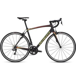 Specialized 16 Roubaix SL4 Comp UDI2 Carbone/Rouge