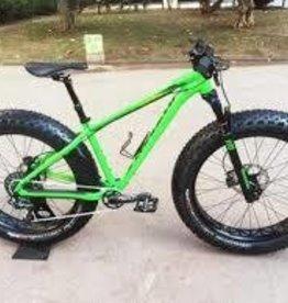 Specialized Fatboy Pro Trail Vert/Noir  Large Demo