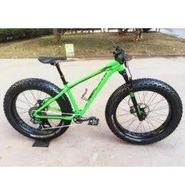 Specialized 16 Fatboy Pro Trail Vert/Noir  Large Demo