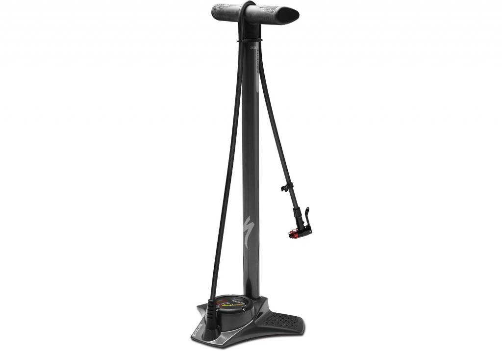 Specialized Pompe Airtool Expert Charcoal