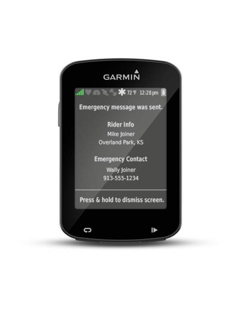Garmin Garmin, Edge 820, Unité, Noir