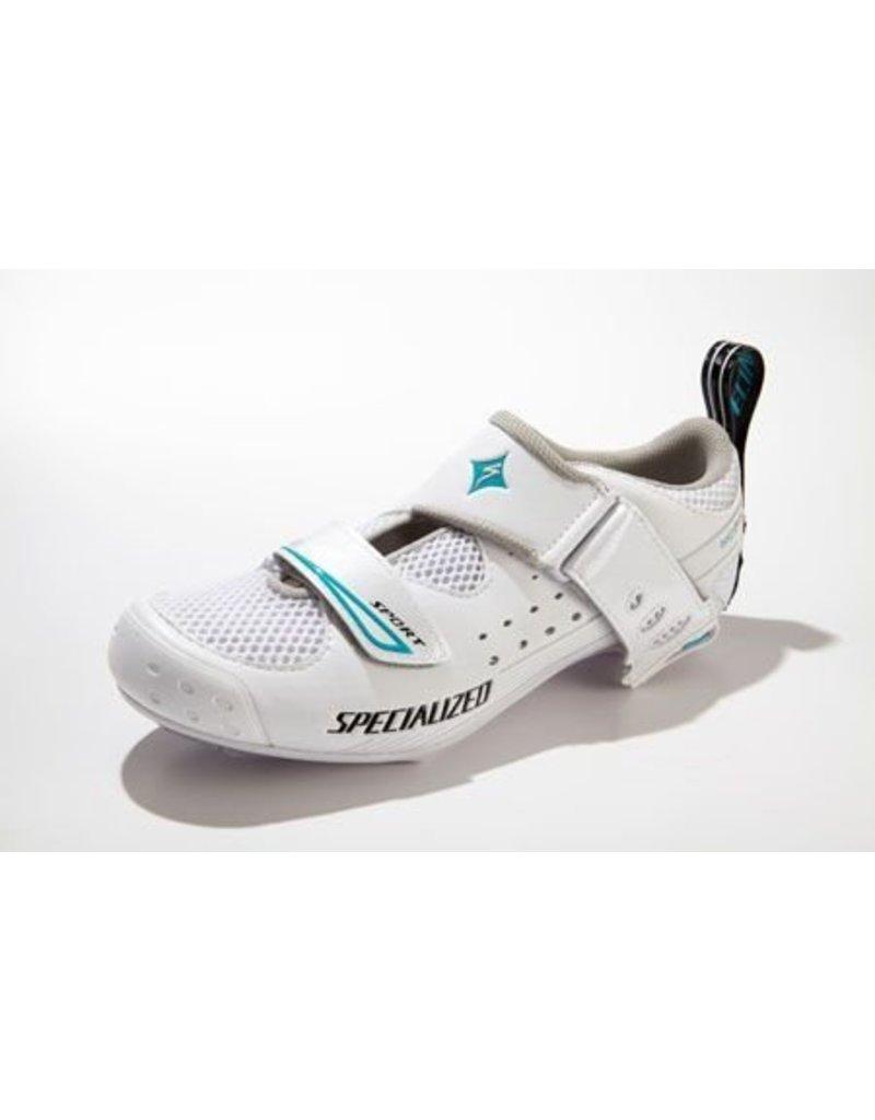 Specialized Trivent Sport W - Blanc 40