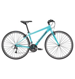Cannondale 17 Quick W 4 Turquoise