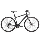 Cannondale 17 Quick Disc 5 Noir