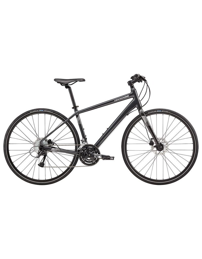 Cannondale Quick Disc 5 Noir