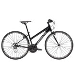 Cannondale Quick W 8 Noir Small