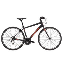 Cannondale 17 Quick 8 BBQ