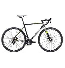 Giant TCX SLR 2 Noir/Gris/Vert Medium