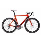 Giant 17 Propel Advanced Pro 1 Rouge/Noir/Gris