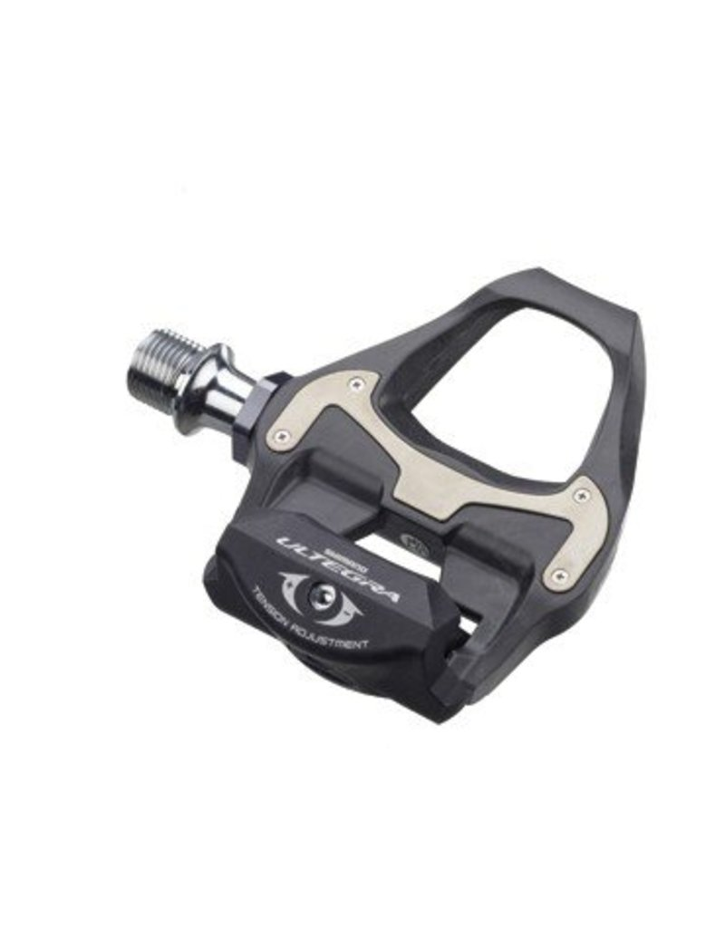 Shimano Pedales PD-6800 Ultegra Carbon SPD-SL