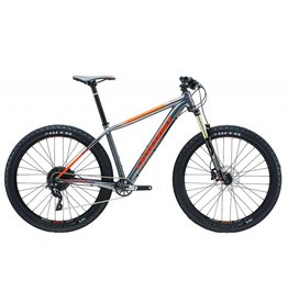 Cannondale 17 Beast of the East 27.5 3 Gris/Orange